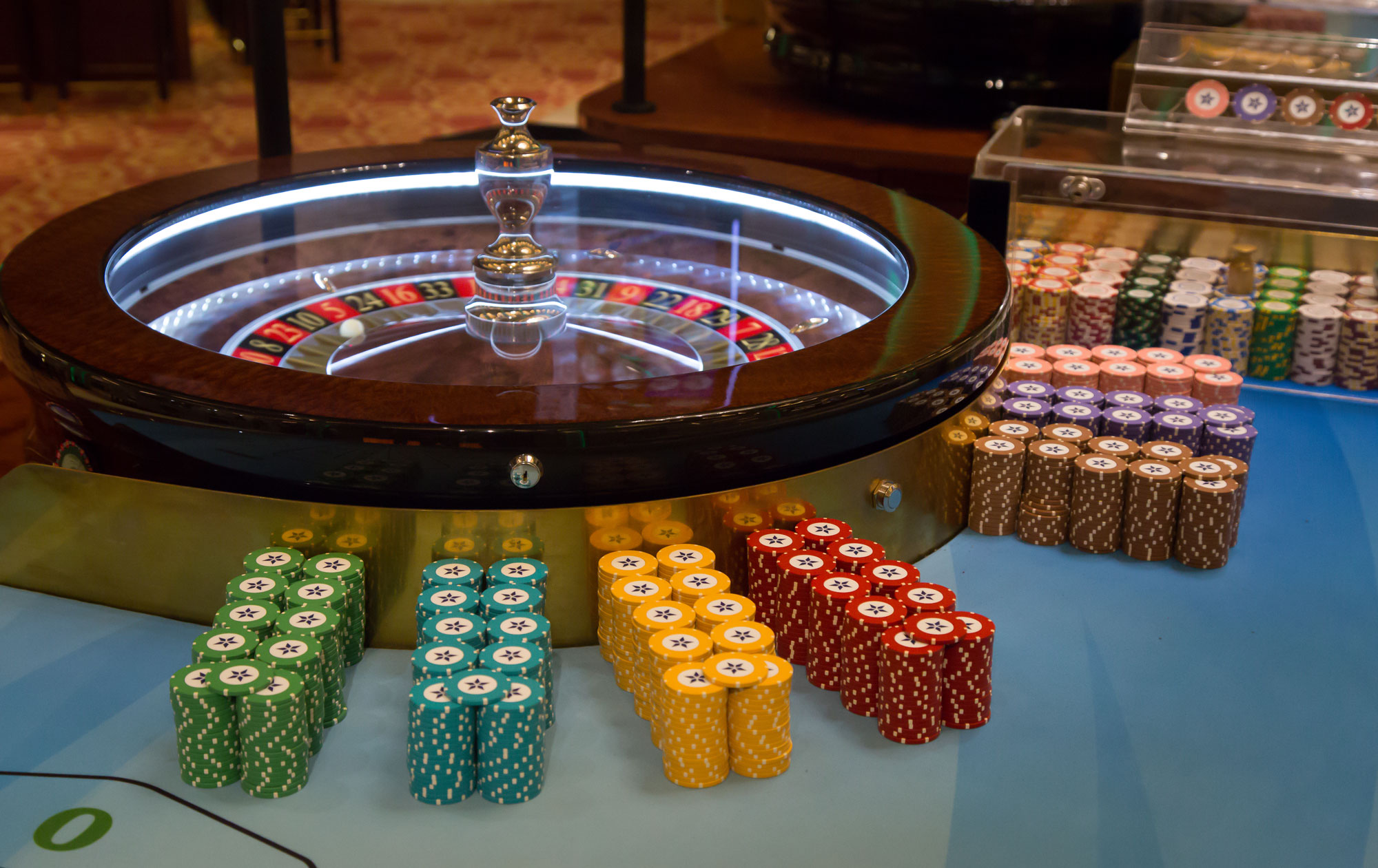 Legislators Face Decisions On Lottery