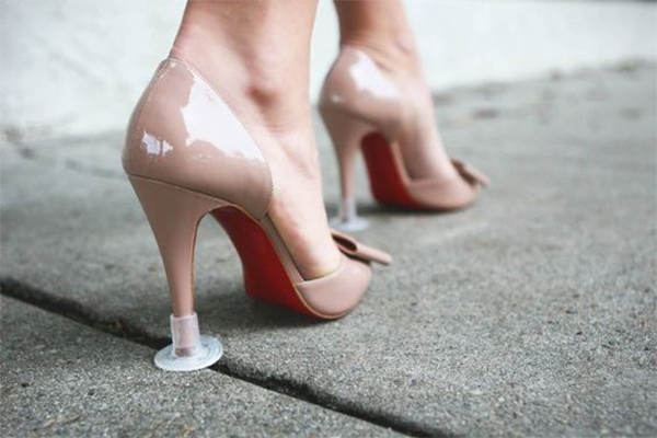 Bridal Shoes That Are Guaranteed To Complement Formal Gowns