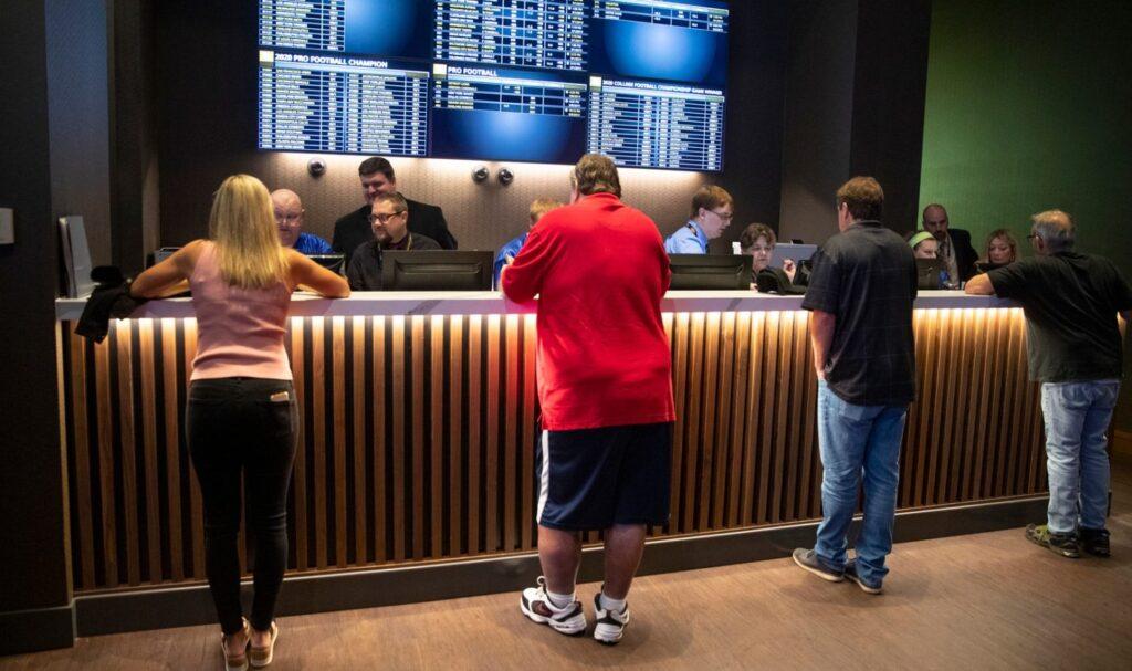 Gambling Establishment Assessments