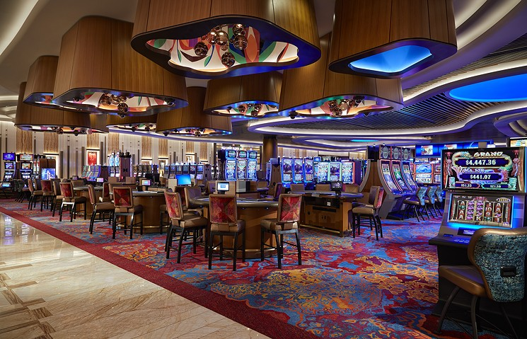 The new UNITED STATES No Down Payment Online Casinos
