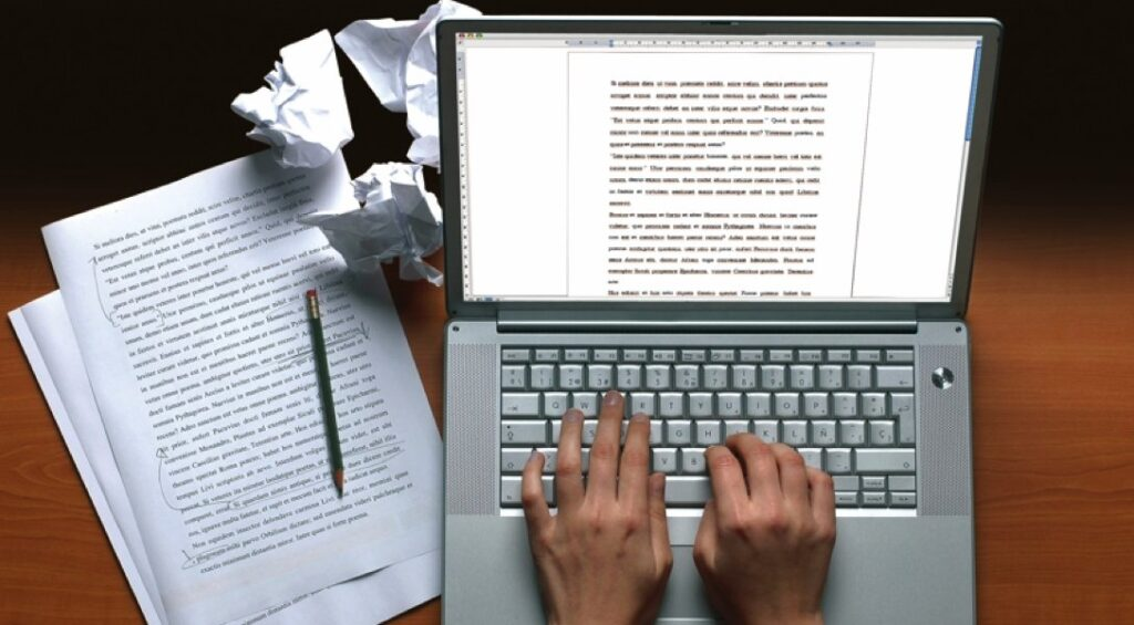 Reality On Computer Technology writing services Composing Solution