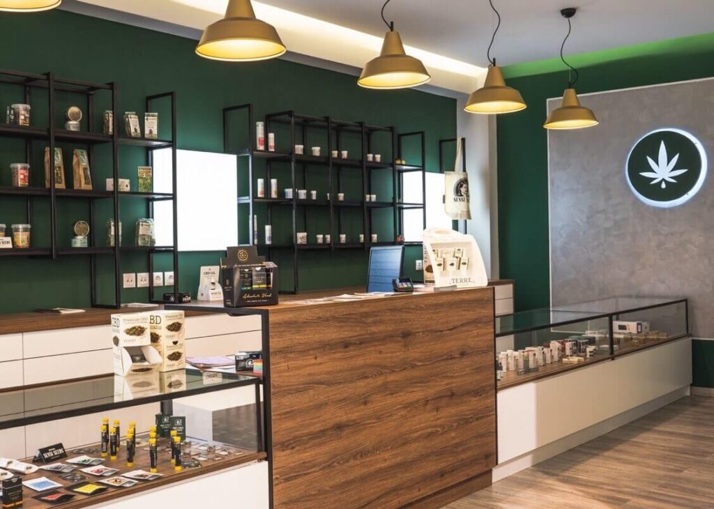 Points You Need To Learn About CBD Shops