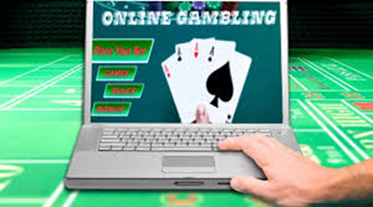 Guide Before Playing Online Slots