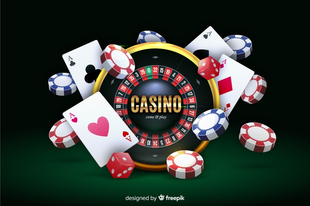 Employ Any Of These 4 Secret Strategies To Enhance Gambling
