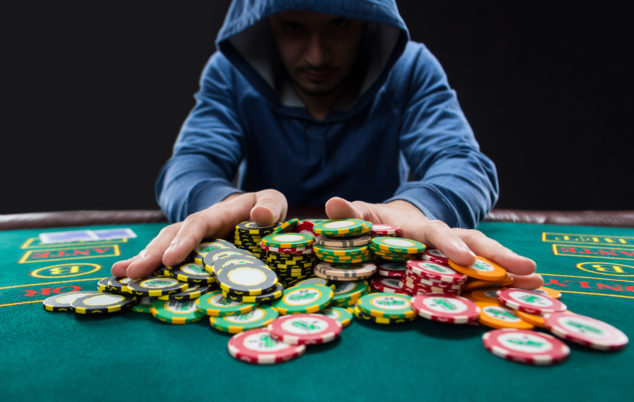 Suggestions For Casino Poker Success