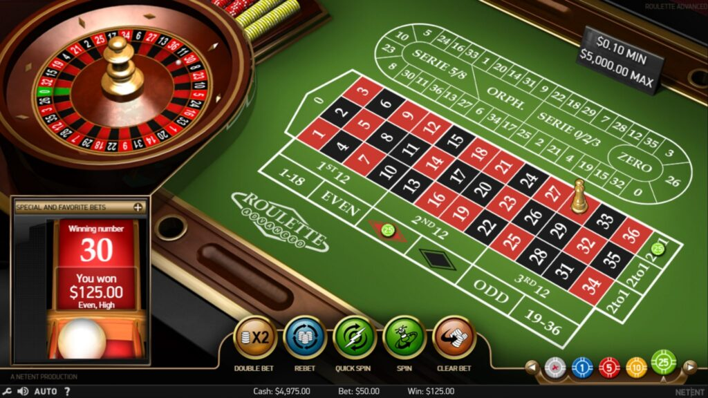 The Fact Concerning Casino In Little Words