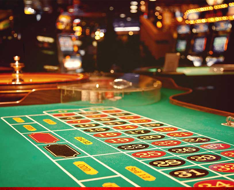 Casino Without Driving Yourself Loopy