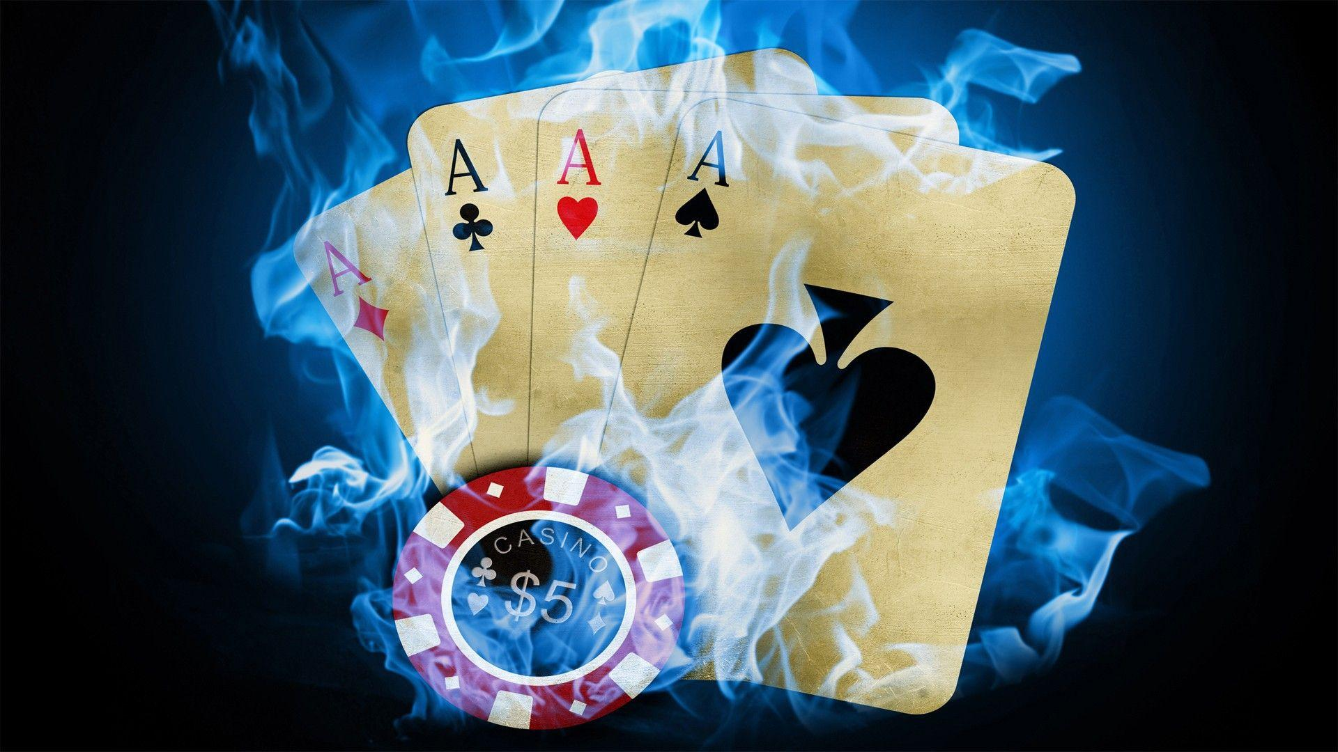Seven Issues You Could Find Out About Gambling
