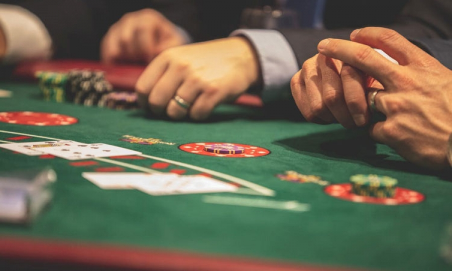 Casino: Are You Ready For A superb Factor?
