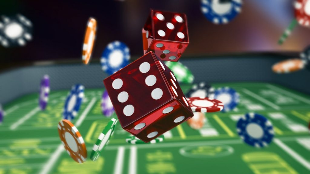 Revolutionize Your Online Casino With Tips