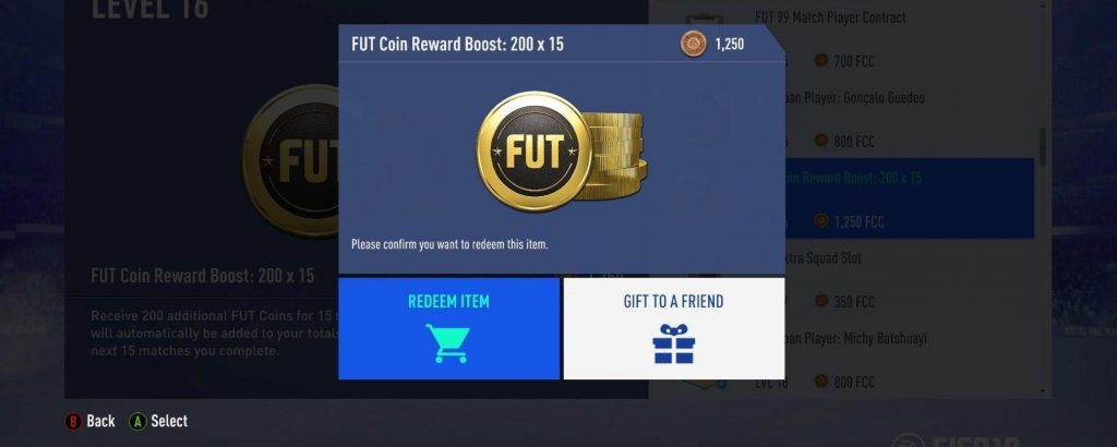 FUT 21 – Team Of The Week 35 Has Arrived