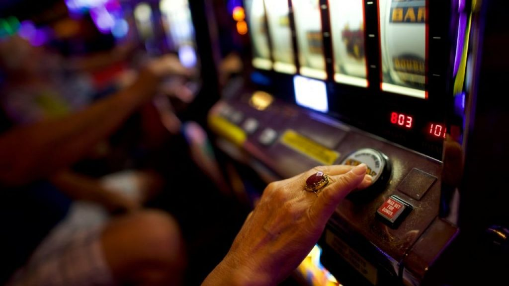 How One Can Lose Gambling In Ten Days