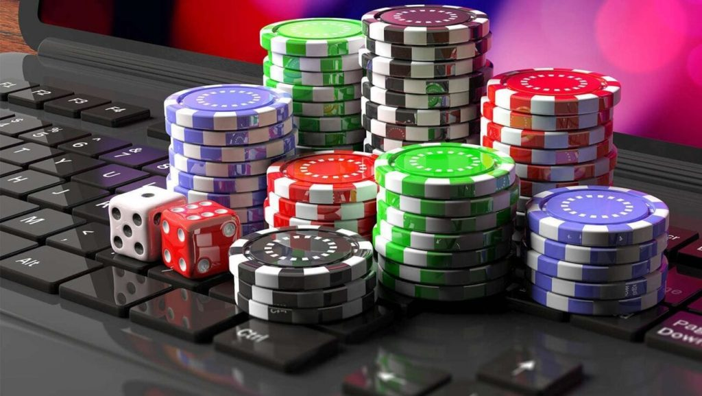 Seven Methods You Possibly Can Grow Your Creativity Utilizing Casino