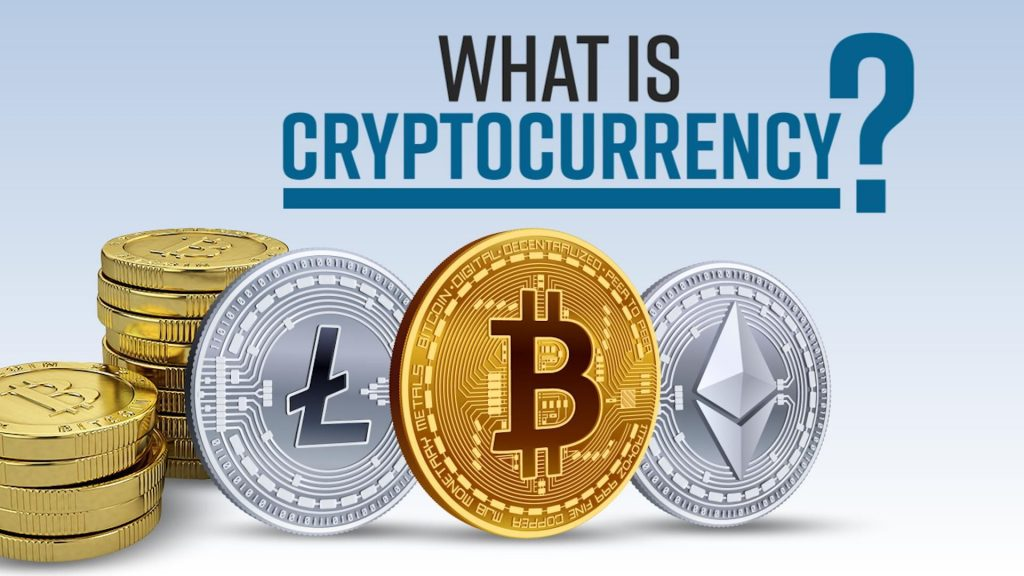 Speaking About Cryptocurrency And Why You Ought To Be Concerned