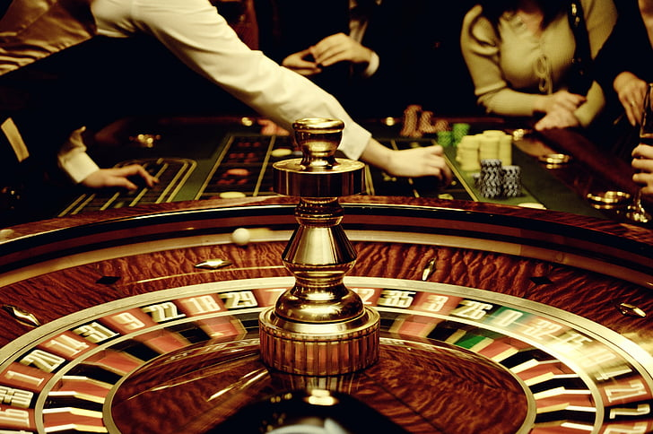 The Wildest Thing About Online Casino isn't Even How Disgusting It is