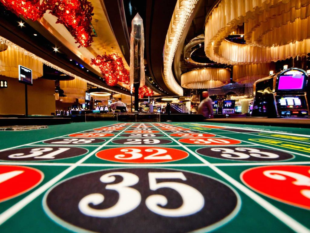What Can You Do Regarding Casino Right Currently?