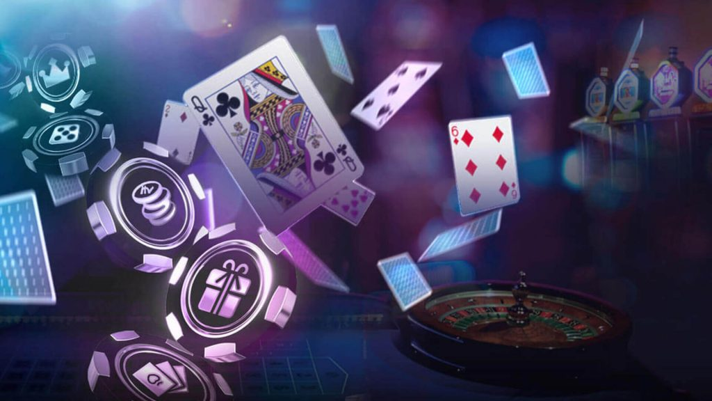 The Two-Minute Rule for Casino