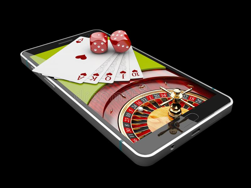 The Implications Of Failing To Online Casino Business