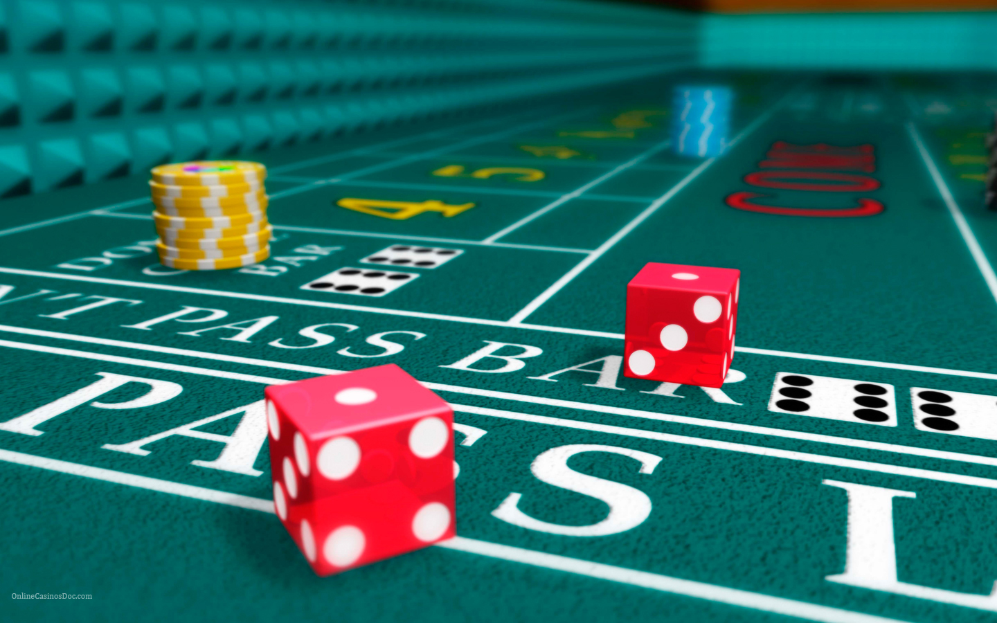 What Would you like Gambling Online To Grow to be?