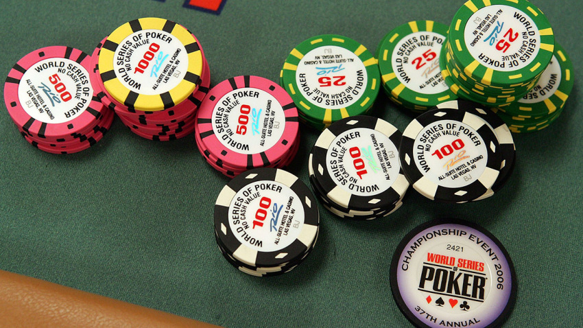 The Biggest Delusion About Casino Uncovered