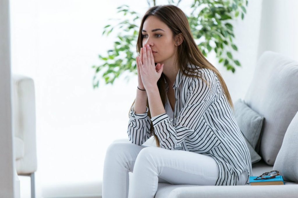 Treating Anxiety Effectively In Natural Ways
