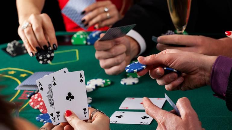 How A lot Do You Earn From Gambling?