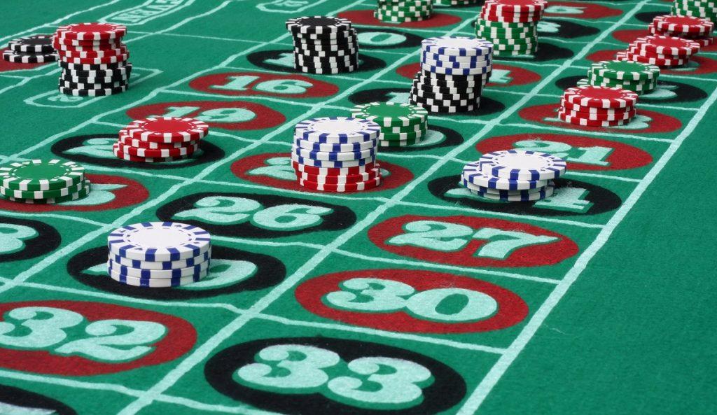 Six Warning Indicators Of Your Gambling Demise
