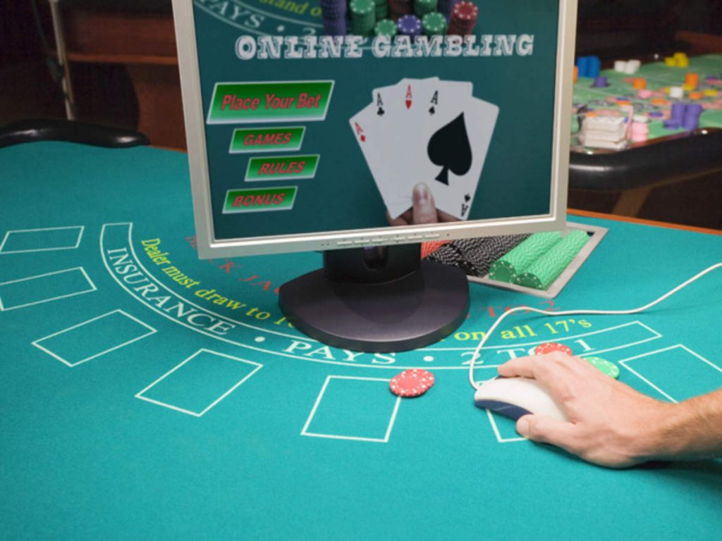 Eight Secrets And Techniques About Casino They Are Nonetheless Retaining From You
