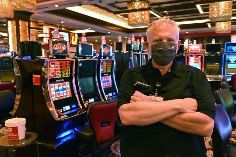 The Secret History Of Casino