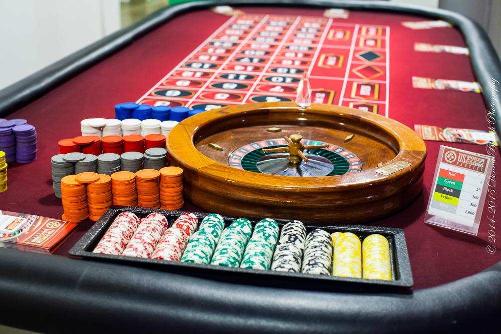 Online Gambling Adventures