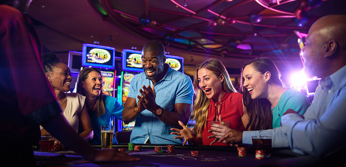 Why You Never See A Online Casino That Works