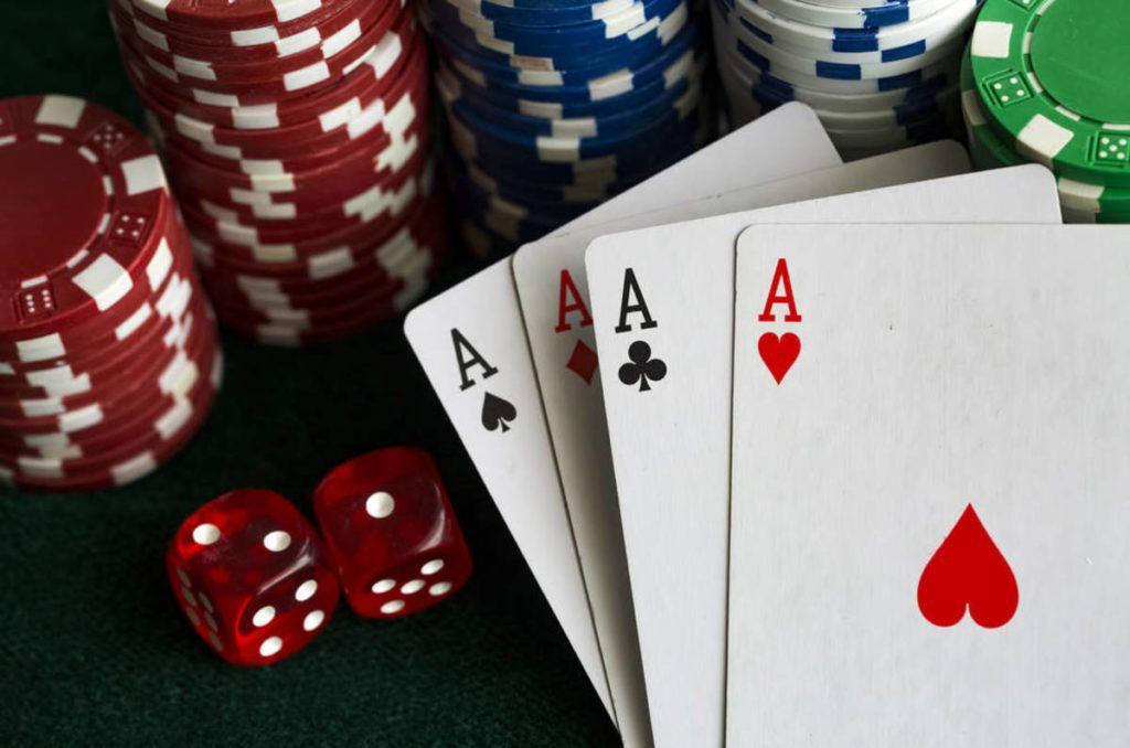 Need More Cash? Start Gambling