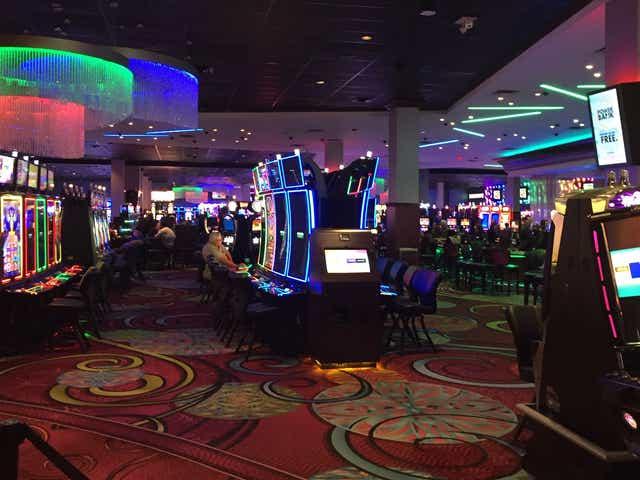 Important Methods To Casino