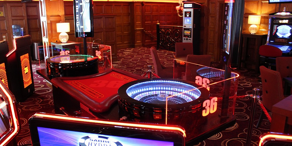 Don't Get Too Excited. You Might Not Be Performed With Gambling