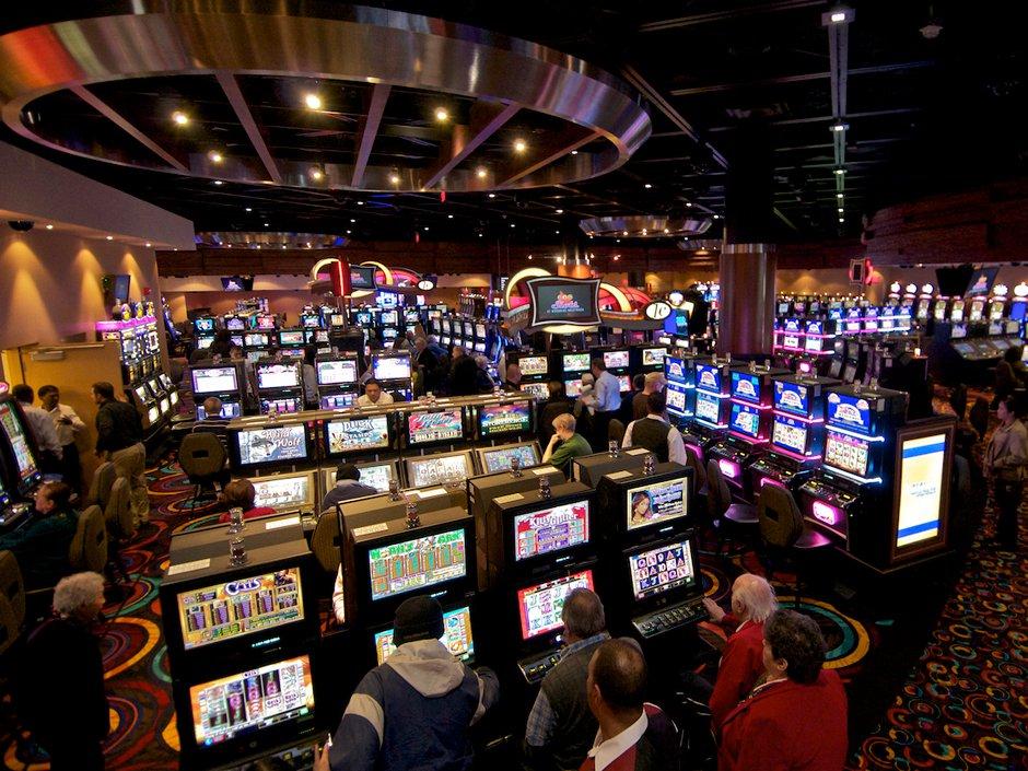 Children Job As Well As Gambling