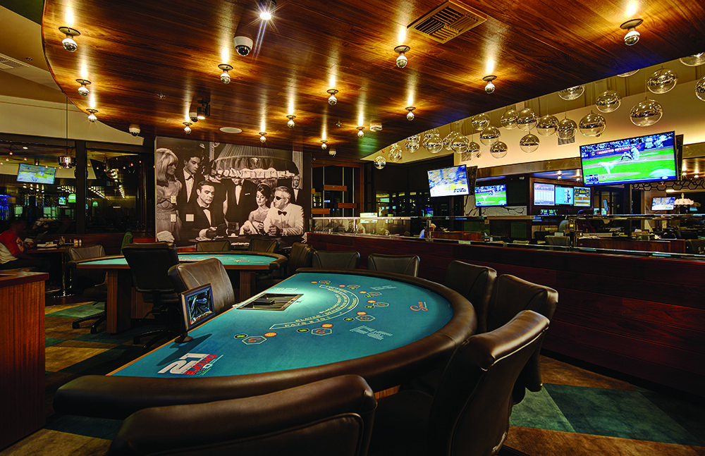 Gambling! Six Tips The Competition Knows