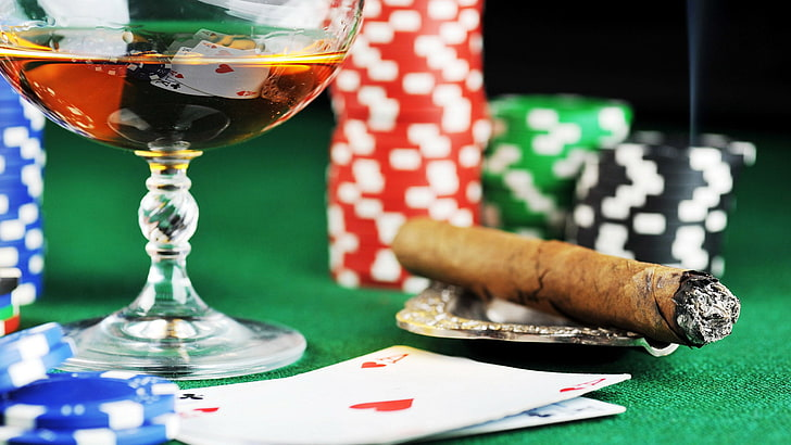 A very powerful Components Of Casino