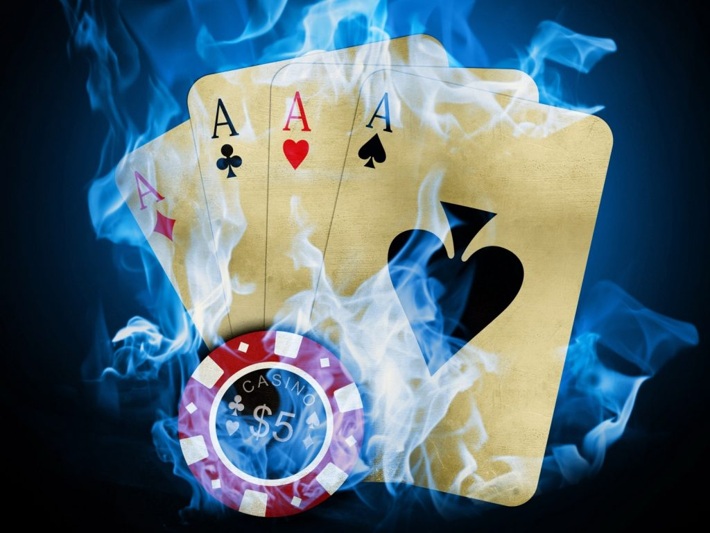 What Makes Casino That Different?