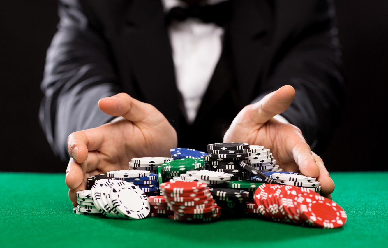 The Impact Of Online Gambling On Your Customers/Followers