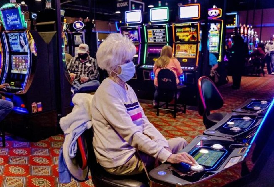 Time tested Methods To Casino