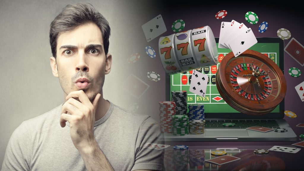 Facts, Fiction, And Gambling