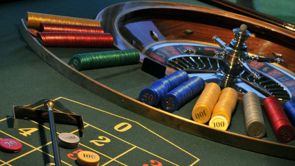 The Pros And Cons Of Online Casino
