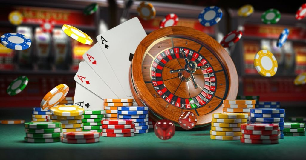 Free Online Slots - What Is the Catch?