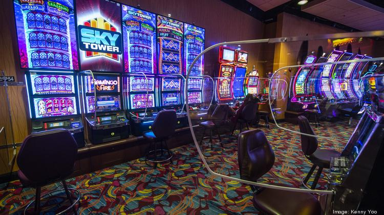 Top Methods To Buy A Used Casino